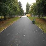 Public Park Improvement Works Stockton Borough Council (4)