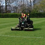 Ransomes Parkway 3 cutting at Hummersknott Academy