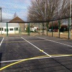 MUGA Construction
