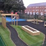 Play Area Installation (2)