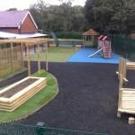 Play Area Installation (3)