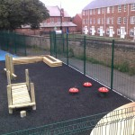 Play Area Installation (4)