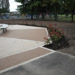 Public Park Improvement Works Stockton Borough Council