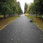 Public Park Improvement Works Stockton Borough Council (4)