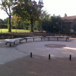 Public Park Improvement Works Stockton Borough Council (5)