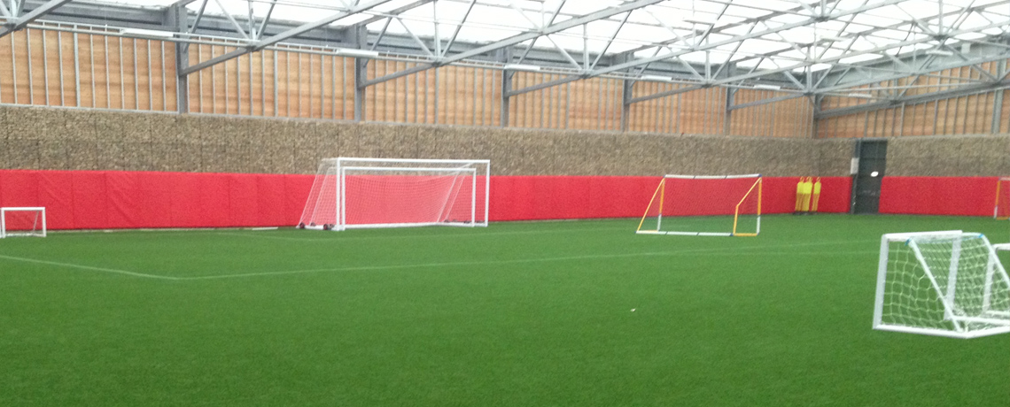 Academy of Light: Synthetic Turf Pitches