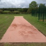Long Jump Construction