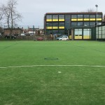 Park View Academy Pitch Renewal